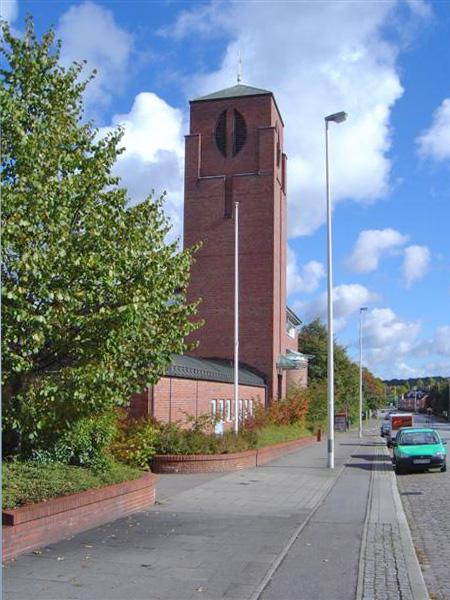 Kiel Katholische Kirche